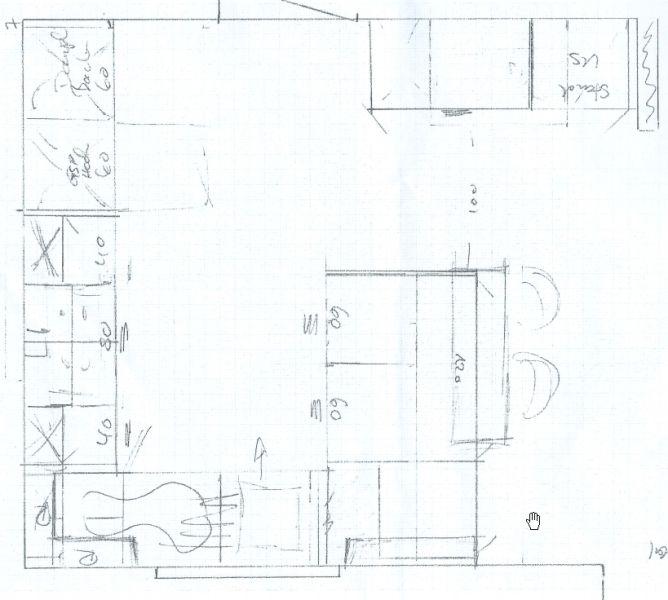 Küchenplanung – lassen wir uns einfach mal beraten