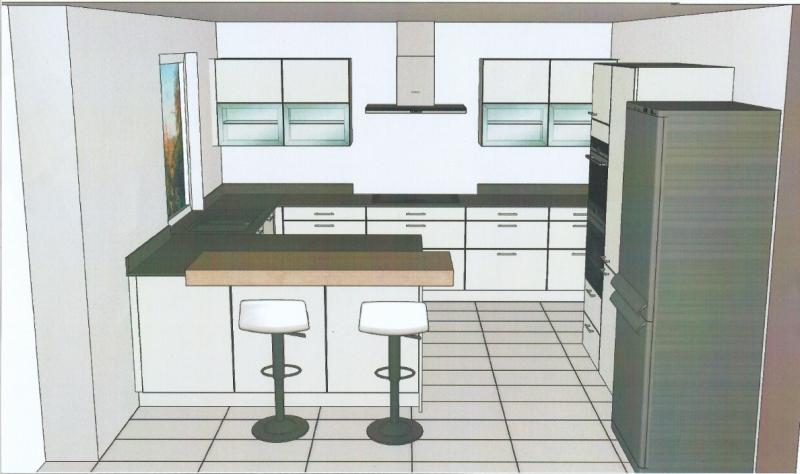 Optischer Zucker für die Küche