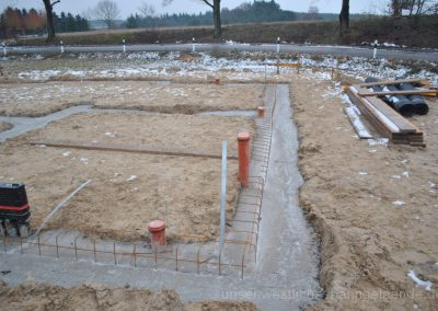 Streifenfundament (2)