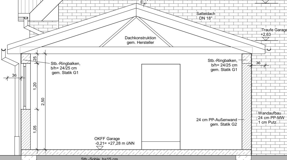 Turbo Die Männerhöhle   Unser Traum vom Haus - Wir bauen mit Roth Massivhaus XJ26