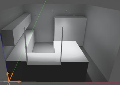 3D-Visualisierung der Lux-Werte (3)