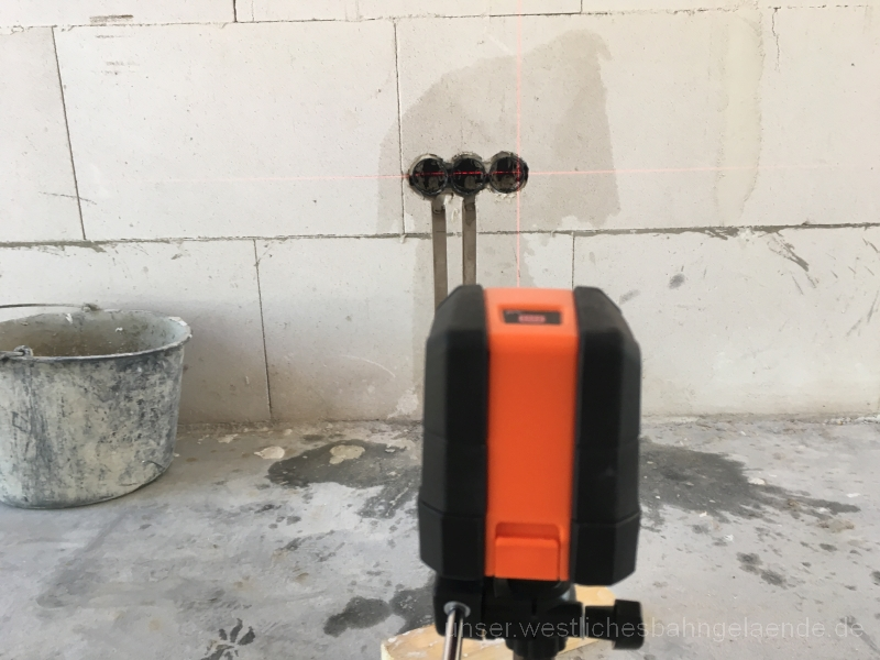 Elektrik – Die Erste!