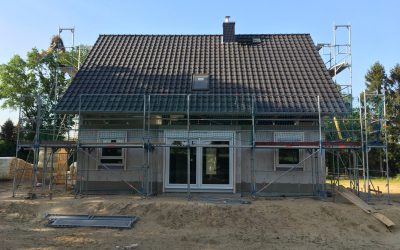 KW 19 – Fenster, Dach und Elektrik