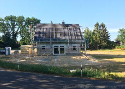 Unterkonstruktion PV (2)