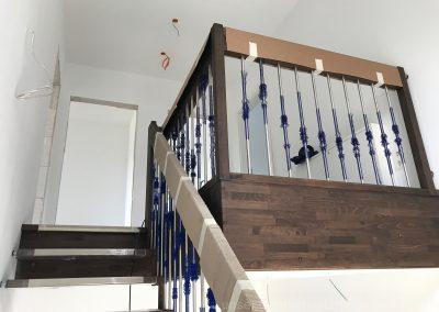 Treppe und Wange (2)