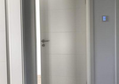 Lombardo-Türen im OG